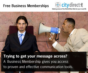 A HuntsvilleDirect.info Business Membership gives you access to effective communication tools